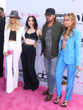 Brandy Photo - 21 May 2017 - Las Vegas Nevada -  Tish Cyrus Billy Ray Cyrus Noah Cyrus Brandi Cyrus 2017 Billboard Music Awards Arrivals at T-Mobile Arena Photo Credit MJTAdMedia