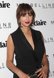 Jackie Cruz Photo - 21 April 2017 - West Hollywood California - Jackie Cruz Marie Claires Fresh Faces held in the Doheny Room Photo Credit AdMedia