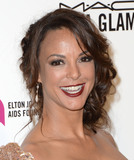 Eva LaRue Photo - 28 February 2016 - West Hollywood California - Eva LaRue 24th Annual Elton John Academy Awards Viewing Party sponsored by Bvlgari MAC Cosmetics Neuro Drinks and Diana Jenkins held at West Hollywood Park Photo Credit Birdie ThompsonAdMedia