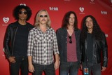Jerry Cantrell Photo - 31 May 2012 - Los Angeles  California - William DuVall  Jerry Cantrell  Sean Kinney  Mike Inez MusiCares MAP Fund Benefit held at Club Nokia Photo Credit Lee ShermanStarlitepicsAdMedia