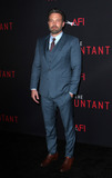 Ben Affleck Photo - 10 October 2016 - Los Angeles California - Ben Affleck The Accountant Los Angeles World Premiere held at the TCL Chinese Theatre Photo Credit AdMedia