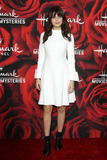 Bailee Madison Photo - 14 January 2017 - Los Angeles California - Bailee Madison Hallmark Winter TCA Event held at The Tournament House Photo Credit AdMedia