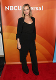 Arielle Kebbel Photo - 20 March 2017 - Beverly Hills California - Arielle Kebbel 2017 NBCUniversal Summer Press Day held at The Beverly Hilton Hotel Photo Credit AdMedia