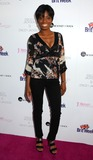 Angelique Bates Photo - 01 May 2013 - Hollywood Ca - Angelique BatesOfficial launch party for Stacey Jacksons new album and benefiting Breast Cancer Charities of America during Brit Week at Bardot in Hollywood CAPhoto Credit BirdieThompsonAdMedia