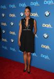 Aisha Tyler Photo - 04 February 2016 -  Beverly Hills California - Aisha Tyler 69th Annual Directors Guild Of America Awards held at The Beverly Hilton Hotel Photo Credit Faye SadouAdMedia