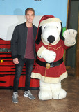 Austin North Photo - 5 December 2015 - Buena Park California - Austin North Snoopys Merriest Tree Lighting Event held at Knotts Berry Farm Photo Credit Byron PurvisAdMedia