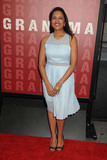 Aarti Tandon Photo - 10 June 2015 - Los Angeles California - Aarti Tandon LA Film Festival 2015 Opening Night Premiere of Grandma held at Regal Cinemas LA Live Photo Credit Byron PurvisAdMedia