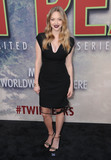 Amanda Seyfried Photo - 19 May 2017 - Los Angeles California - Amanda Seyfried Premiere Of Showtimes Twin Peaks held at Theater at The Ace Hotel in Los Angeles Photo Credit Birdie ThompsonAdMedia