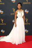 Anika Noni Rose Photo - 18 September 2016 - Los Angeles California - Anika Noni Rose 68th Annual Primetime Emmy Awards held at Microsoft Theater Photo Credit AdMedia