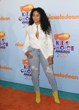 Blac Chyna Photo - 11 March 2017 -  Los Angeles California - Blac Chyna Nickelodeons Kids Choice Awards 2017 held at USC Galen Center Photo Credit Faye SadouAdMedia