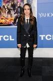 Ellen Page Photo - 10 May 2014 - New York New York- Ellen Page X-Men Days of Future Past World Premiere Photo Credit Mario SantoroAdMedia