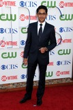 Adhir Kalyan Photo - 3 August 2011 - Beverly Hills California - Adhir Kalyan CBS CW and Showtime Summer 2011 TCA Party held at The Pagoda Photo Credit Byron PurvisAdMedia