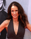 Andie Macdowell Photo - 8 June 2017 - Los Angeles California - Andie MacDowell 2017 AFI Life Achievement Award Gala Honoring Diane Keaton held at the Dolby Theatre in Hollywood Photo Credit AdMedia