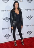 Alicia Josipovic Photo - 23 January 2014 - Hollywood California - Alicia Josipovic Celebrity arrivals for william and iamlegend Foundations Annual Trans4m Benefit Concert at Avalon Hollywood in Hollywood Ca Photo Credit Birdie ThompsonAdMedia