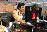 Robert Davi Photo - 30 November 2011 - Hollywood California - Erik Estrada Hollywood Chamber Of Commerce 17th Annual Police And Fire BBQ Held At The Hollywood LAPD and Fire Division Photo Credit Kevan BrooksAdMedia30 November 2011 - Hollywood California - Erik Estrada Robert Davi Hollywood Chamber Of Commerce 17th Annual Police And Fire BBQ Held At The Hollywood LAPD and Fire Division Photo Credit Kevan BrooksAdMedia