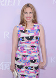 Anna Chlumsky Photo - 28 January 2017 - Hollywood California - Anna Chlumsky 2017 Varietys Celebratory Awards Nominees Brunch held at The Dolby Theater Photo Credit Birdie ThompsonAdMedia