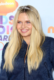 Alli Simpson Photo - 11 March 2017 -  Los Angeles California - Alli Simpson Nickelodeons Kids Choice Awards 2017 held at USC Galen Center Photo Credit Faye SadouAdMedia