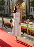 Aimee Garcia Photo - 31 August 2016 - Hollywood California - Aimee Garcia Lifetime Hosts Sister Cities Screening held at Paramount Theatre in Hollywood Photo Credit AdMedia