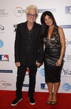 The Animals Photo - 20 November 2015 - Las Vegas Nevada - Kevin Cronin  Tony La Russas 4th Annual Leaders  Legends gala benefitting the Animal Rescue Foundation at Aria Resort and Casino Photo Credit MJTAdMedia