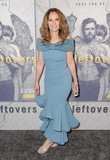 Amy Brenneman Photo - 04 April 2017 - Hollywood California - Amy Brenneman  Los Angeles Premiere of Season 3 of The Leftovers held at Avalon Hollywood in Hollywood Photo Credit Birdie ThompsonAdMedia