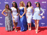 Fifth Harmony Photo - 30 April 2016 - Los Angeles California - Fifth Harmony Ally Brooke Normani Hamilton Dinah-Jane Hansen Lauren Jauregui Camila Cabello  Arrivals for the 2016 Radio Disney Music Awards held at the Microsoft Theater Photo Credit Birdie ThompsonAdMedia