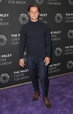 Augustus Prew Photo - 29 March 2017 - Beverly Hills California - Augustus Prew 2017 PaleyLive LA Spring Season - Prison Break Screening And Conversation held at The Paley Center for Media Photo Credit AdMedia