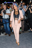 Alicia Keys Photo - 07 September 2016 - New York New York- Alicia Keys Tom Ford - Arrivals - September 2016 - New York Fashion Week Photo Credit Mario SantoroAdMedia
