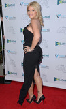 Donna DErrico Photo - 22 March 2016 - North Hollywood California - Donna DErrico Arrivals for the Los Angeles premiere of Only God Can held at Laemmle NoHo 7 Photo Credit Birdie ThompsonAdMedia