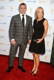 Andrea Anders Photo - 23 August 2014 - West Hollywood California - Matt LeBlanc Andrea Anders 66th Annual Emmy Awards Performers Nominee Reception held at the Pacific Design Center Photo Credit Byron PurvisAdMedia