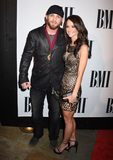 Brantley Gilbert Photo - 03 November 2015 - Nashville Tennessee - Brantley Gilbert Amber Cochran 63rd Annual BMI Country Awards 2015 BMI Country Awards held at BMI Music Row Headquarters Photo Credit Laura FarrAdMedia