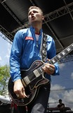 Frankie Ballard Photo - 18 April 2015 - Arlington TX -   Frankie Ballard  The ACM Party For A Cause at Global Life Park Day 2 performancesPhoto Credit mjtAdMedia