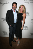 Don Diamont Photo - 08 May 2016 - Hollywood California - Don Diamont Cindy Ambuehl The Humane Society Of The United States To The Rescue Gala held at Paramount Studios Photo Credit SammiAdMedia
