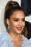 Jessica Alba Photo - 26 February 2017 - Beverly Hills California - Jessica Alba 2017 Vanity Fair Oscar Party held at the Wallis Annenberg Center Photo Credit Byron PurvisAdMedia