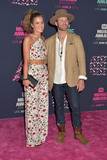 Drake White Photo - 08 June 2016 - Nashville Tennessee - Alex White Drake White 2016 CMT Music Awards held at Bridgestone Arena Photo Credit Laura FarrAdMedia