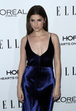 Anna Kendrick Photo - 24 October 2016 - Beverly Hills California - Anna Kendrick 23rd Annual ELLE Women In Hollywood Awards held at the Four Seasons Hotel Beverly Hills Photo Credit AdMedia