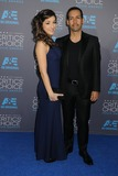 Antonio Sanchez Photo - 15 January 2015 - Hollywood California - Antonio Sanchez 20th Annual Critics Choice Movie Awards - Arrivals held the Hollywood Palladium Photo Credit Byron PurvisAdMedia