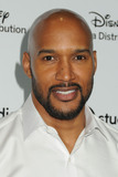 Henri Simmons Photo - 17 May 2015 - Burbank California - Henry Simmons Disney Media Distribution International Upfronts held at Walt Disney Studios Photo Credit Byron PurvisAdMedia