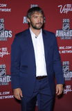 Alex Ovechkin Photo - 24 June 2015 - Las Vegas Nevada -  Alex Ovechkin 2015 NHL Awards Red Carpet Arrivals at MGM Grand Hotel and Casino  Photo Credit MJTAdMedia