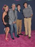 Aaron Tippin Photo - 08 June 2016 - Nashville Tennessee - Aaron Tippin and family 2016 CMT Music Awards held at Bridgestone Arena Photo Credit Laura FarrAdMedia