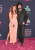 Brandy Photo - 08 June 2016 - Nashville Tennessee - Brandi Cyrus Billy Ray Cyrus 2016 CMT Music Awards held at Bridgestone Arena Photo Credit Laura FarrAdMedia