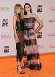 Amelia Hamlin Photo - 05 May 2017 - Beverly Hills California - Delilah Hamlin Amelia Hamlin 24th Annual Race to Erase MS Gala held at Beverly Hilton Hotel in Beverly Hills Photo Credit Birdie ThompsonAdMedia