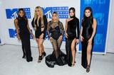 Fifth Harmony Photo - 28 August 2016 - New York New York - Fifth Harmony  2016 MTV Video Music Awards at Madison Square Garden Photo Credit Mario Santoro AdMedia