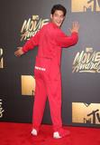 Tyler Posey Photo - 09 April 2016 - Burbank California - Tyler Posey 2016 MTV Movie Awards held at Warner Bros Studios Photo Credit SammiAdMedia