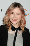 Taylor Spreitler Photo - 20 November 2015 - Beverly Hills California - Taylor Spreitler 13th Annual Lupus LA Hollywood Bag Ladies Luncheon held at the Beverly Hilton Hotel Photo Credit Byron PurvisAdMedia