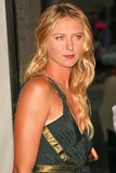 Maria Sharapova Photo - Maria Sharapova at the World Premiere of Wimbledon at the Academy of Motion Picture Arts and Sciences Theatre Beverly Hills CA 09-13-04