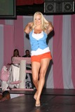 Ann Moore Photo - Barbara Ann Moore on the runway at Celebrity Catwalk for Charity Benefitting Animal Rescue The Highlands Nightclub Hollywood CA 08-28-08