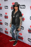 Nikki Sixx Photo - Nikki Sixxat the iHeart Radio Music Awards 2016 Arrivals The Forum Inglewood CA 04-03-16
