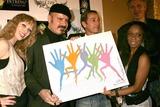 Amanda Rushing Photo - Charmaine Blake and Amanda Rushing at the Birthday Bash For Hollywood Publicist Charmaine Blake 24k Lounge Hollywood CA 01-14-09