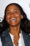 Joy Bryant Photo - Joy Bryantat the Inaugural Kid Art Event A Benefit For PS Arts Lo-Fi Los Angeles CA 06-01-06