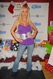 Nikki Benz Photo - Nikki Benz at Bridgetta Tomarchio B-Day Bash and Babes in Toyland Toy Drive Lucky Strike Hollywood CA 12-04-09